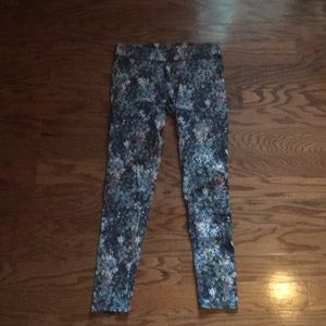 Aerie workout leggings size medium